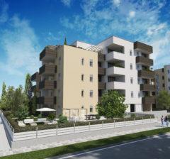 I Papaveri - Castenaso -15 alloggi