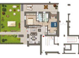 I Papaveri - Appartamento B01