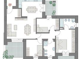 I Papaveri - Appartamento BE09