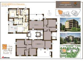 I Girasoli - Appartamento C2