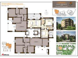 I Girasoli - Appartamento C3