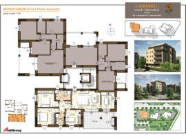 I Girasoli - Appartamento C4