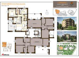 I Girasoli - Appartamento C5