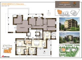 I Girasoli - Appartamento C7