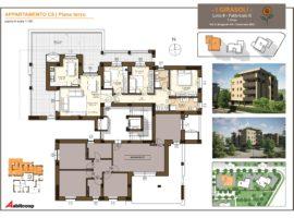 I Girasoli - Appartamento C8